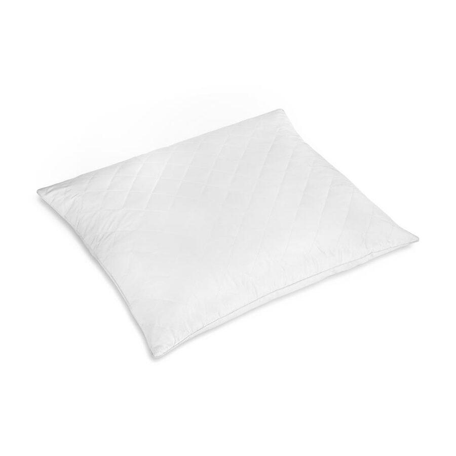Spilvens Deluxe Comfort 100%, 60x70, Balts