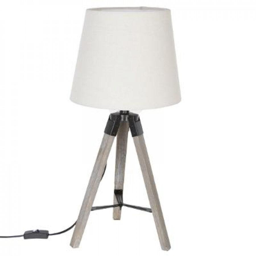 Galda lampa Runo 3 krāsas