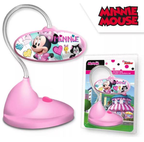 LED Galda lampa Minnie