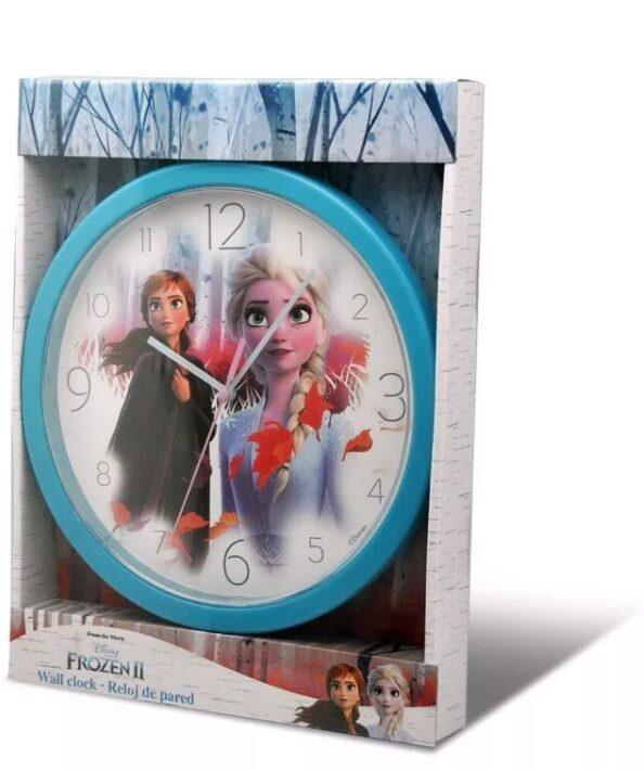 Sienas pulkstenis Ledussirds 25cm