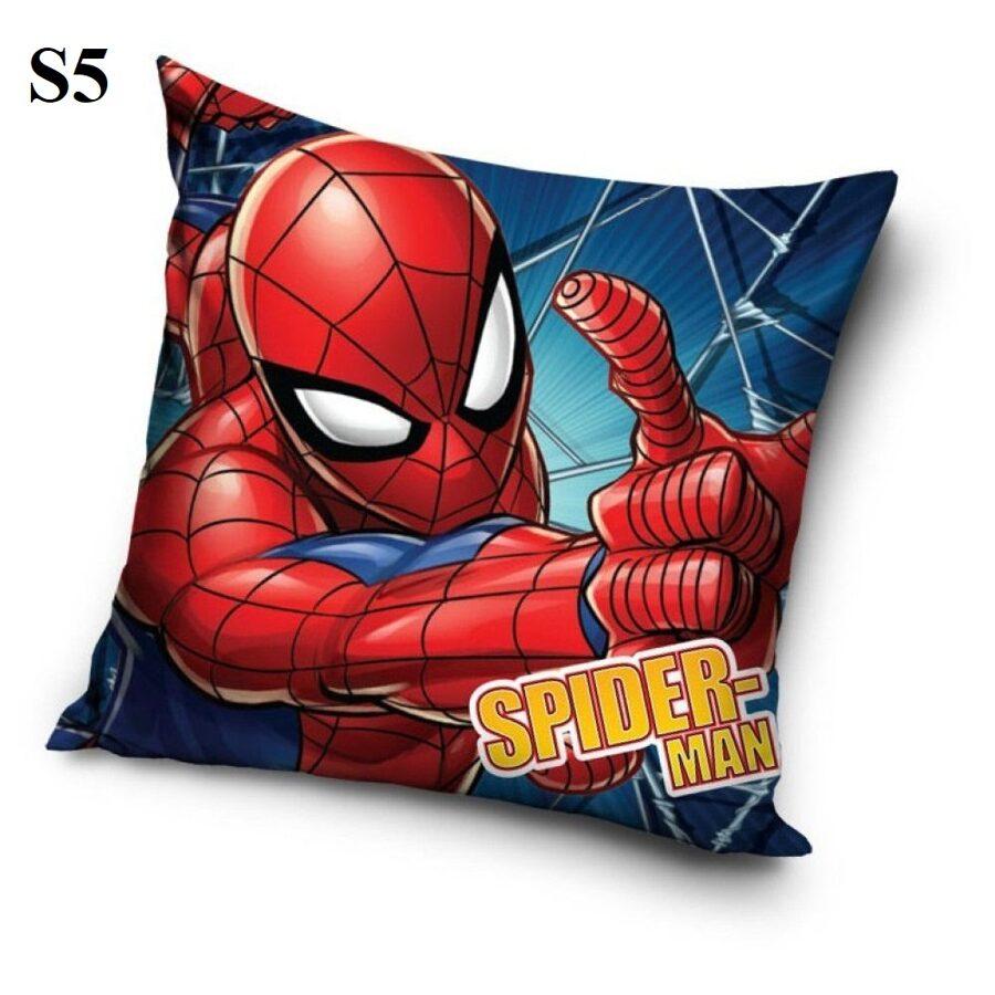 Spiderman, 40x40, 6 dizaini