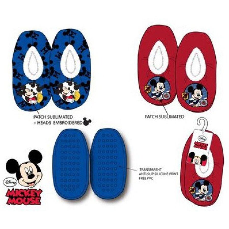 Bērnu čības Mickey Mouse 25-32