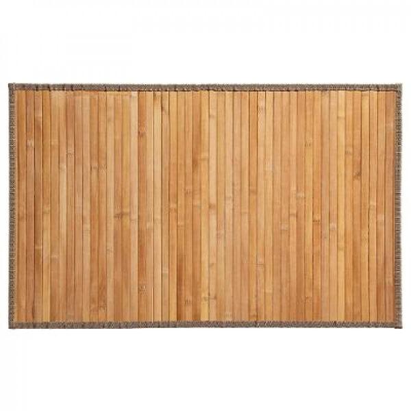 Bambus paklājs 50x80cm 3 krāsas