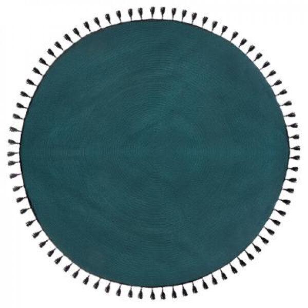 Apaļš paklājs, d120, 2 krāsas