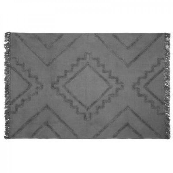Paklājs ar izceltu rakstu 120x170 5 krāsas