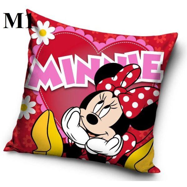 Minnie, 40x40, 12 dizaini
