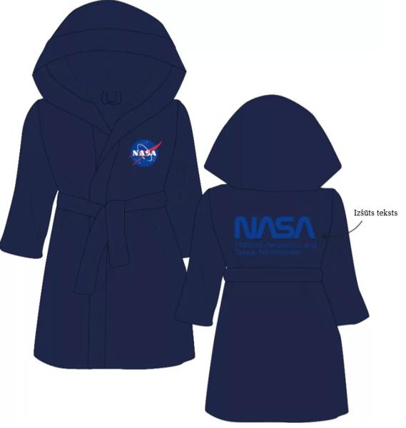 Halāts NASA 116-158