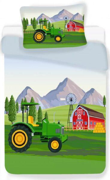 Farm, 100x135
