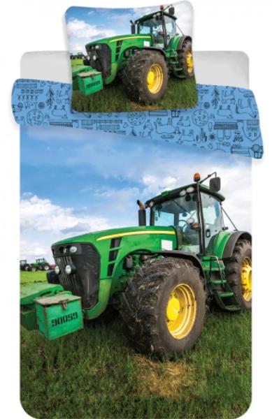 John Deer Traktors 100x135