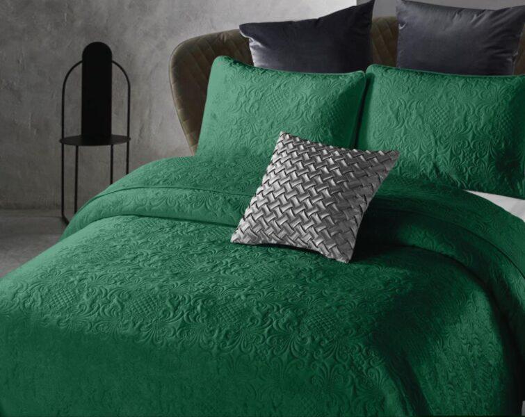 Velvet Clara Green 180x250