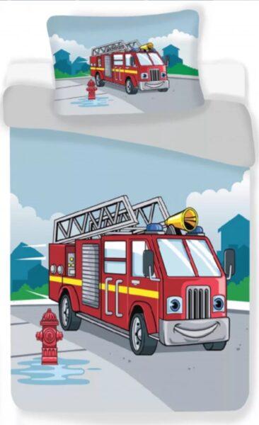 Firetruck 100x135