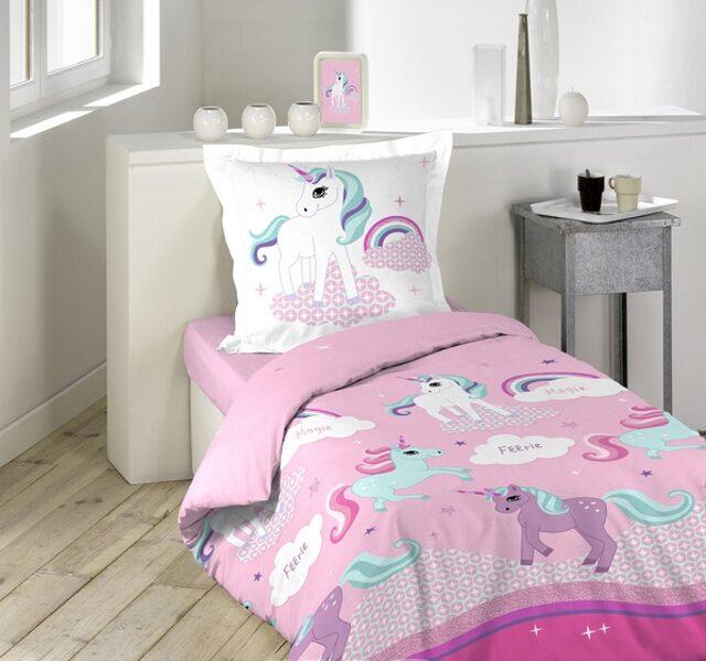 Unicorn 140x200