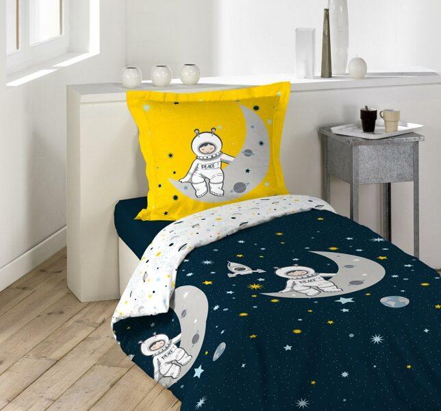 Astronaut 140x200