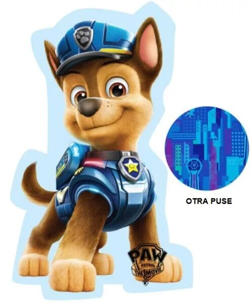 Paw Patrol CHASE 43x28