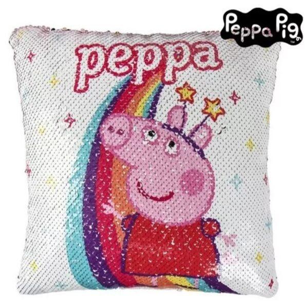 Peppa Pig ar spīdumiem 25cm