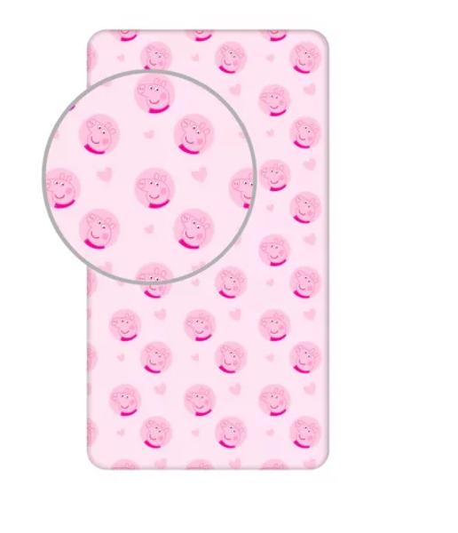 Peppa Pig 90x200